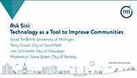 2015_Ask_Siri_Technology_as_Tool_to_Improve_Communities_title_slide_200x113